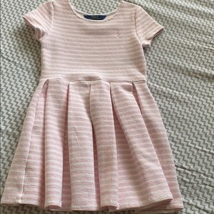 Polo Ralph Lauren Kids Dress